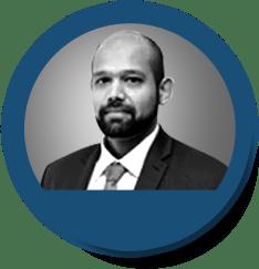 Dr Ashley Naidoo